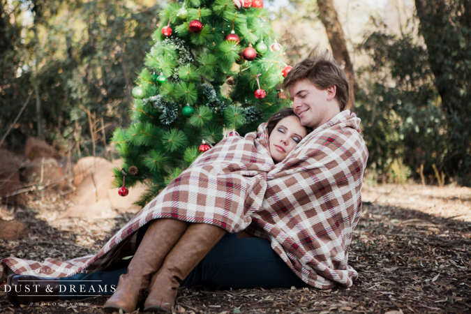 Dust and Dreams Photography Matt & Staci Christmas in July-10