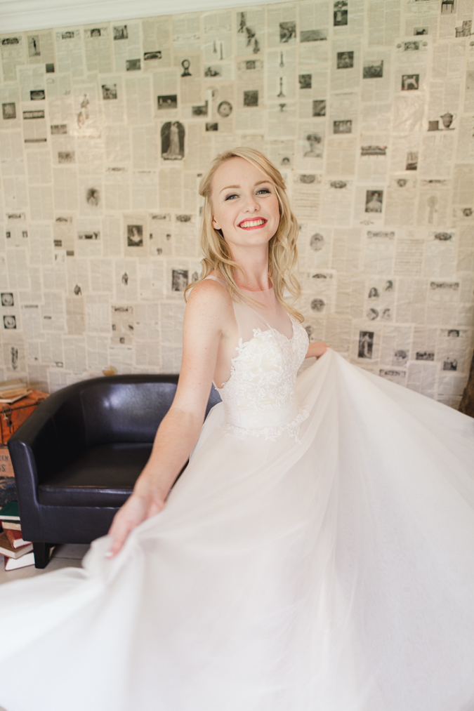 Dust and Dreams Photography _ Real Wedding At Boshoek