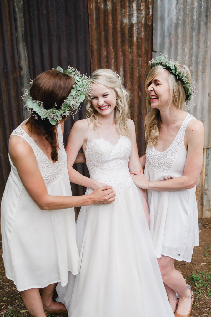 Dust and Dreams Photography _ Real Wedding At Boshoek-28