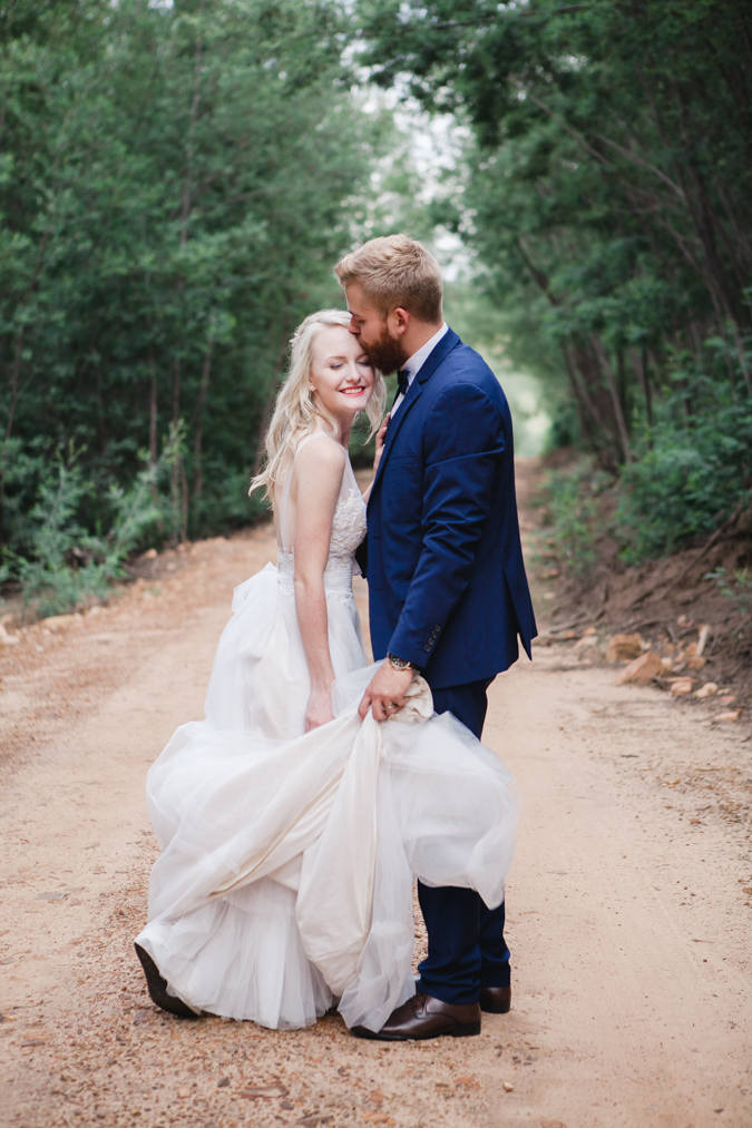 Dust and Dreams Photography _ Real Wedding At Boshoek-58