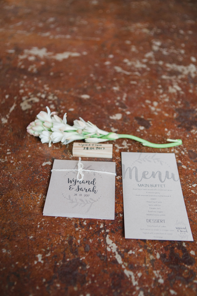 Dust and Dreams Photography _ Real Wedding At Boshoek-7