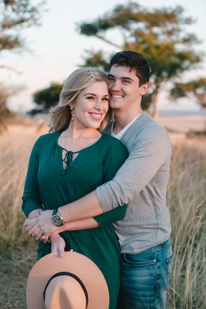 Dust and Dreams Photography _ Engagement Shoot Dawsons Game Lodge-40
