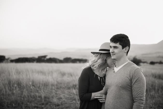 Dust and Dreams Photography _ Engagement Shoot Dawsons Game Lodge-49