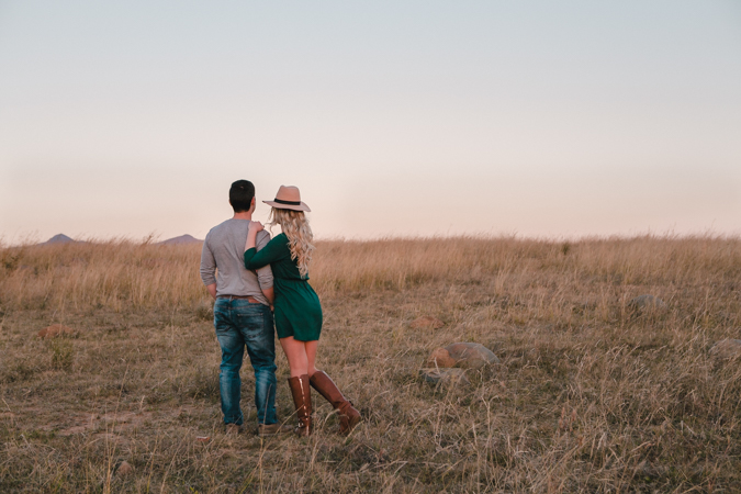 Dust and Dreams Photography _ Engagement Shoot Dawsons Game Lodge-50
