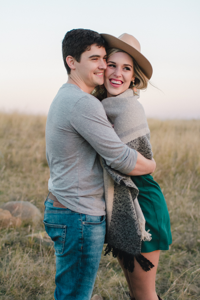 Dust and Dreams Photography _ Engagement Shoot Dawsons Game Lodge-52