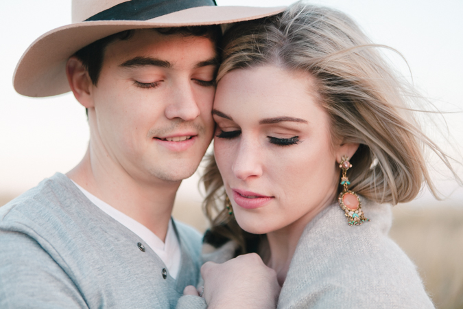 Dust and Dreams Photography _ Engagement Shoot Dawsons Game Lodge-54