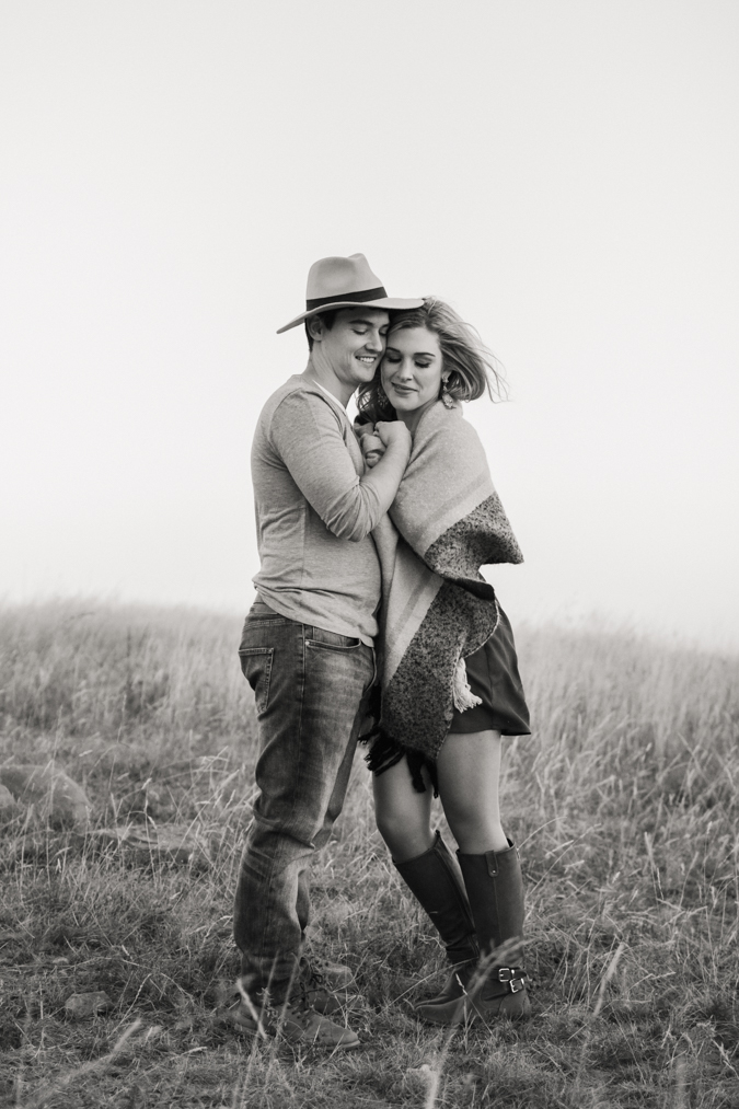 Dust and Dreams Photography _ Engagement Shoot Dawsons Game Lodge-55