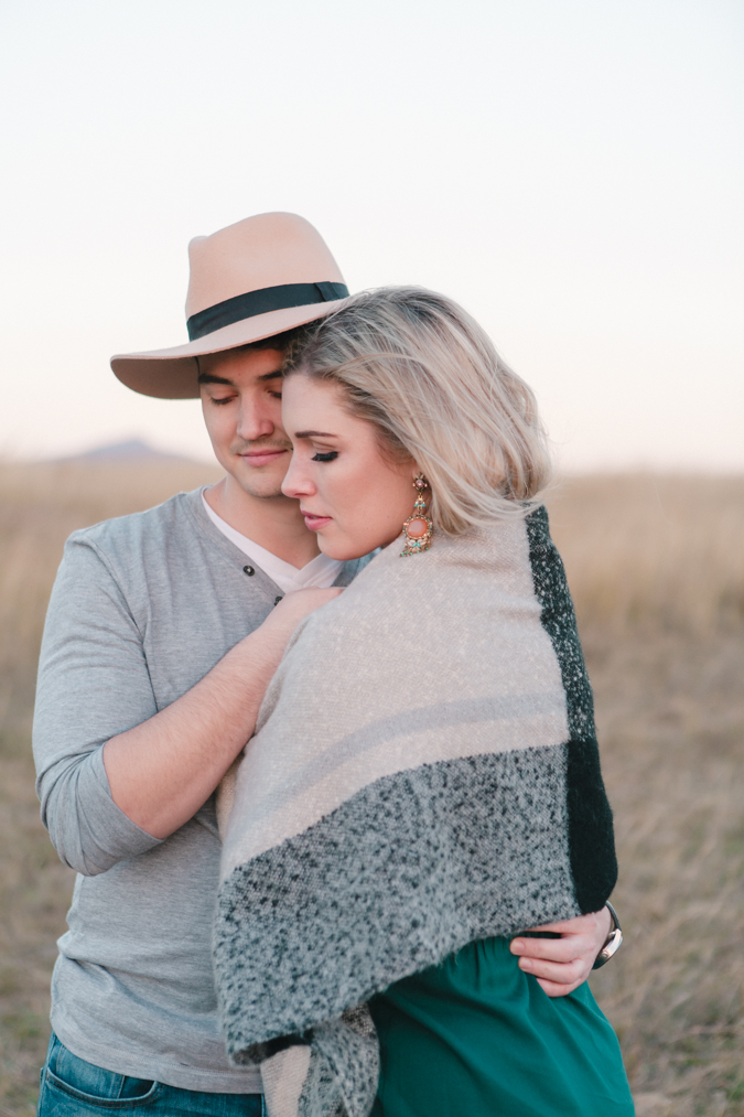Dust and Dreams Photography _ Engagement Shoot Dawsons Game Lodge-56