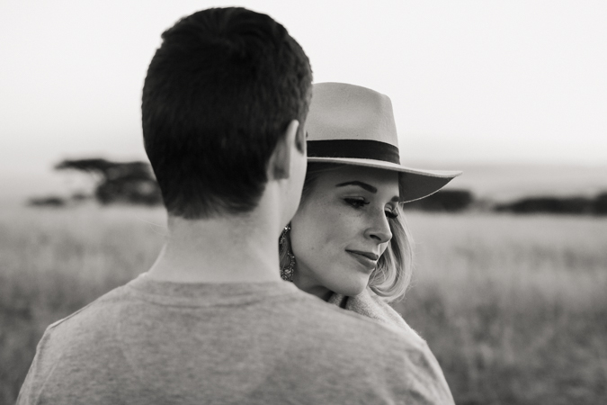 Dust and Dreams Photography _ Engagement Shoot Dawsons Game Lodge-59