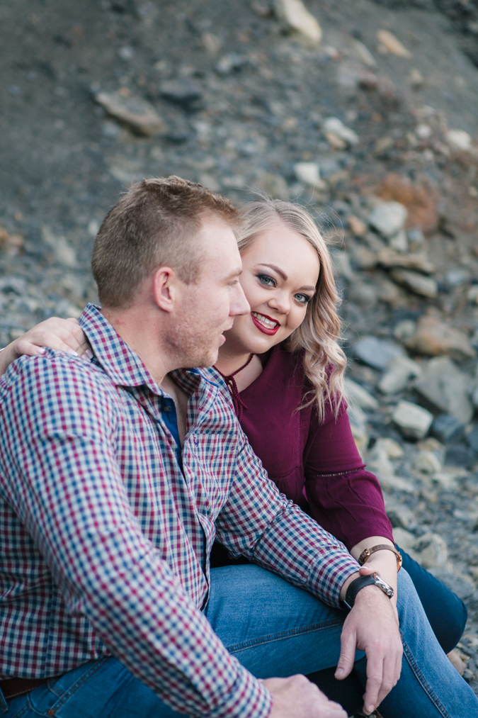 Dust and Dreams Photography _ Engagement Sakkie & Jeanine-2