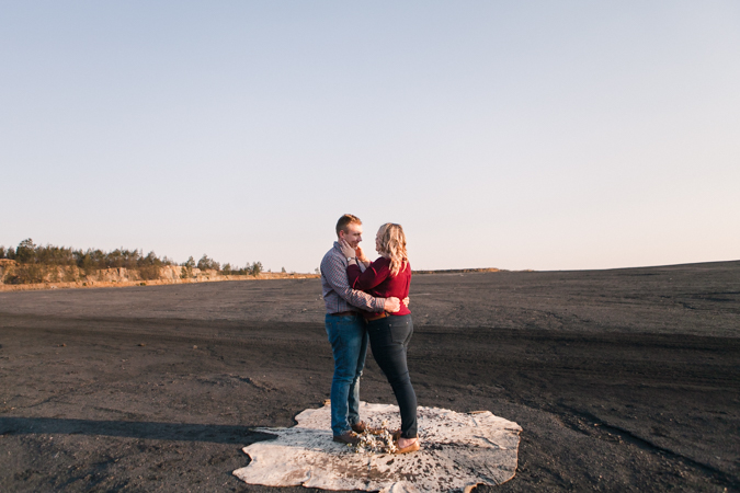 Dust and Dreams Photography _ Engagement Sakkie & Jeanine
