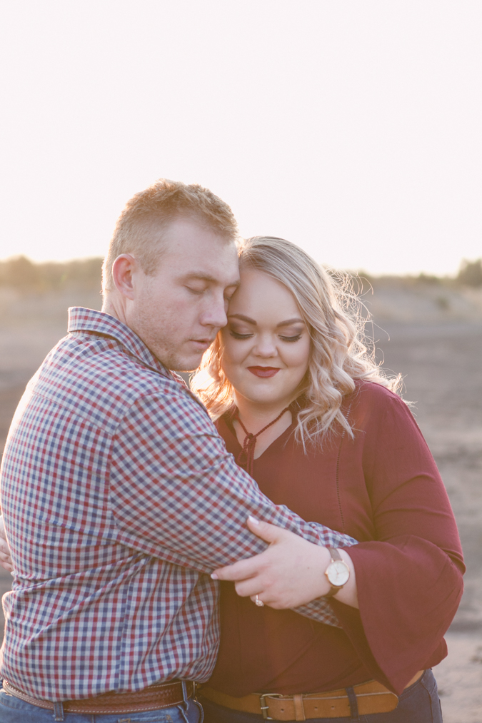 Dust and Dreams Photography _ Engagement Sakkie & Jeanine-41