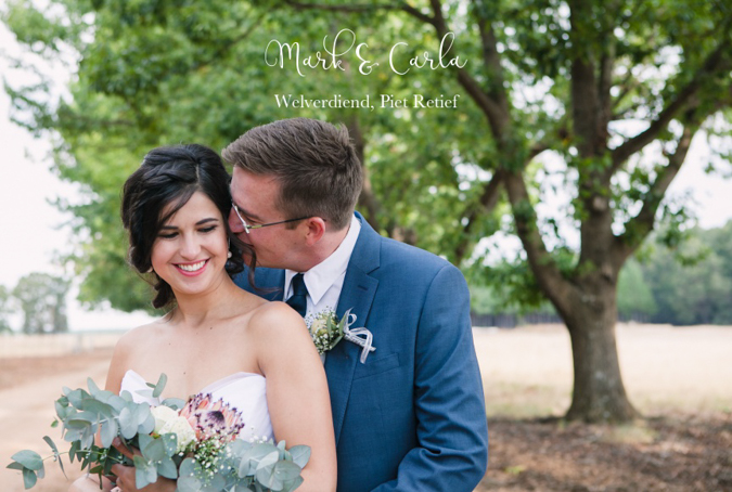 Dust And Dreams Photography _ Mark And Carla Wedding Welverdiend Piet Retief