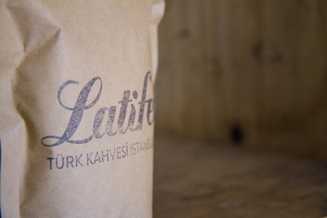 Latife Istanbul _ Dust and Dreams Photography