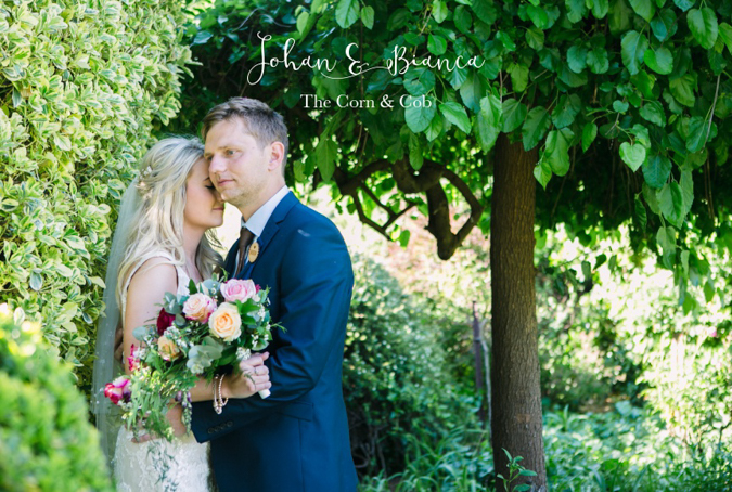 Dust And Dreams Photography - Wedding - The Corn And Cob