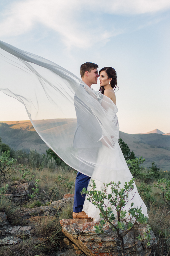 Dust and Dreams Photography _ Hendrik & Rochelle _ At Boshoek Lydenburg-1