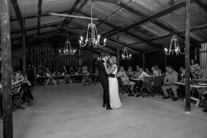 Dust and Dreams Photography _ The Cowshed _ Scott & Leanne